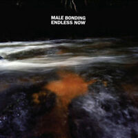 Male Bonding - Endless Now [New & Sealed] Digipack CD
