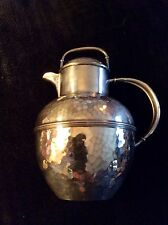 New listing Antique Derby S. P. Company International Co. Hand Hammered Pitcher