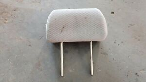 Mazda 323 BJ 9/98-12/03 Ford Laser KN KQ 2/99-9/02 - Rear Seat Head Rest L or R