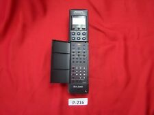 Original Panasonic Remote Control Unit VEQ1264 With Digital Scanner# P-216