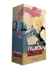 Fullmetal Alchemist Complete Box Set Volumes 1-27