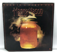 Harvey Mason - Funk In A Mason Jar Arista AB-4157 1977 Vinyl LP Record NM