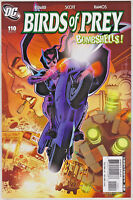 VF DC 1999 Birds Of Prey 3 minus