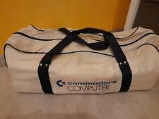 Vintage sac commodore computer bag.