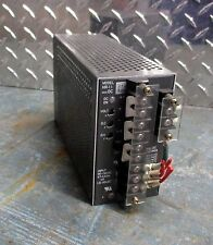 NEMIC LAMBDA HR-11-24V HR SERIES 100 W 90-132 VAC 47-440 HZ  POWER SUPPLY'