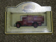 Lledo1934 Model A Ford Lorry Wlaker's Crisps Stake Truck - Boxed