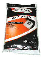 AF1084S Synthetic Vacuum Bags for Bosch Type P, BSG8 Ergomax Megafilt Supertex