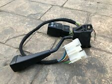 BMW E30 3-Series Turn Signal Stalk Column Switch for 6 Button OBC + SRS