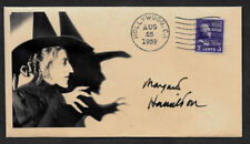 The Wizard of Oz Witch Collector Envelope Original Period 1939 Stamp OP1188