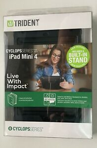 Trident Cyclops Series Case For IPad Mini 4 Impact Resistant
