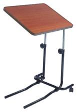 NRS Healthcare M01278 Tavolino e sedia TAVOLO-DIVANO stile, inclinabile & ADJUSTABL