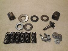 1973 Suzuki GT550 Clutch hardware parts lot springs bearings etc. 73 GT 550 Indy