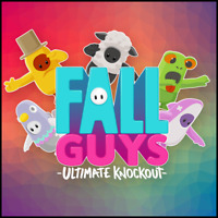 ✅ FALL GUYS: Ultimate Knockout | PC | STEAM ACCOUNT | REGION FREE | NOT A KEY ✅