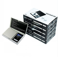 Wholesale 5 PCS CS-200 Digital Portable Precision Pocket Scale 200g x 0.01g New