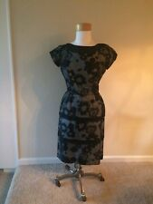 Beautiful Vintage 30's/40's Party Dress - One of A Kind Beauty