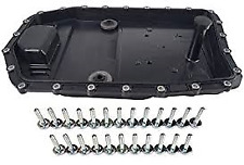 BMW Transmission Pan Filter Kit with bolts GA6HP19Z 24152333907 24117571217
