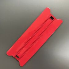 """8"""" Cherry Speed Wing (Soft) Squeegee Car & Window Tinting Fitting Hard Card Tool"""