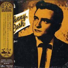 JOHNNY CASH-SINGS THE SONGS THAT MADE HIM FAMOUS-JAPAN MINI LP CD Ltd/Ed F04