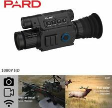 Rudolph Optics Scope Pard Night Vision with Rangefinder Nv008P-L