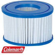 12 Pack Bestway Coleman Type VI Spa Filter Cartridge for Lay-Z-Spa 90352