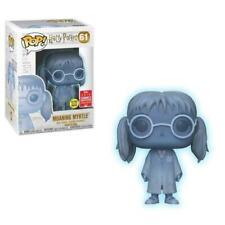 Funko Pop! Harry Potter - Moaning Myrtle Figura Bobble Head - (31019)