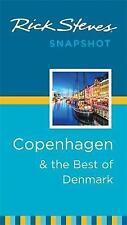 Rick Steves Snapshot Copenhagen & the Best of Denmark ' Steves, Rick