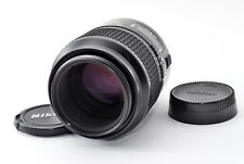 "Nikon AF Micro NIKKOR 105mm F/2.8D Lens ""Excellent"" from JAPAN Free Shipping"
