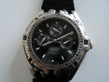 Vintage Coca Cola Watch Made in Japan with date day & Month Not working