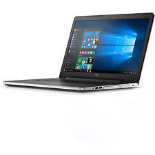 New Dell Inspiron 15 i5 8G 1TB touch screen, bluetooth Signature Edition Laptop