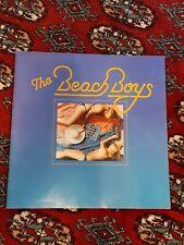 Beach Boys Tour Book Concert Program 1976