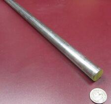 "O1 Oil Hardening Tool Steel Rod 3/4"" Dia. (+.051"") x 3 Foot Length"