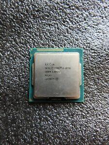 Intel Core i5-3570K 3,4 GHz SR0PM CPU Prozessor Sockel 1155