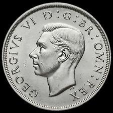 1937 George VI Coronation Silver Crown, AU