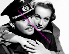 JACK BENNY AND CAROLE LOMBARD ACT TO SAVE THE POLISH RESISTANCE PHOTO #2 A-CL44