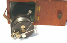 Hardy Silex Tournament HM multiplier casting reel & box, stunning and very rare