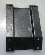 Corvette 1954 1955 1956 1957  1958 1959 1960 Trunk Back Panel Metal Body Plate
