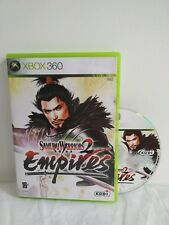 Xbox 360 - Samurai Warriors 2 Empire - UK/ESP