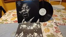 Muddy  Mississippi Waters Live(Promo)