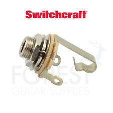"Switchcraft ® SC11 Jack mono input 1/4"", inch"