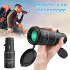 40x60 Zoom Monocular Starscope With Night Vision Telescope BAK4 Optics