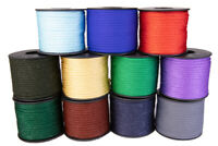 Face Mask Elastic Band cord - 5/32 X 100 FT / 33 YARDS - MADE IN USA
