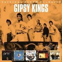 GIPSY KINGS - ORIGINAL ALBUM CLASSICS NEW CD