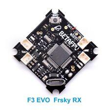 BETAFPV F3 EVO V1.1 Whoop Flight Controller Brushed Long Range Version with