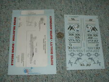 Superscale decals 1/32 32-115 F/A 18A/C Hornets VFA-83 -203  G63