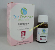Erboristeria Magentina Olio Essenziale ROSMARINO 10ml fegato digestivo epatico