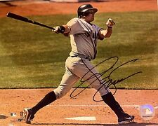 JT Snow signed 11x14 photo #2 - SF Giants