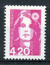 STAMP / TIMBRE FRANCE NEUF N° 2770 ** marianne du bicentenaire