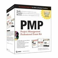 Pmp Project Management Professional Exam Certification Kit by Heldman