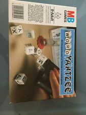 Yahtzee Dice Vintage Board & Traditional Games