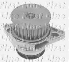 FWP1762 FIRST LINE WATER PUMP W/GASKET fits VW Polo 1.4i 16v  96-